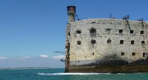 The Fort Boyard
